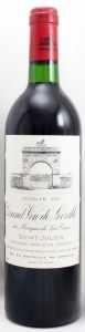 1986 シャトー レオヴィル ラス カーズ(赤ワイン
