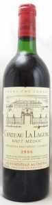 1986 シャトー ラ ラギューヌ(赤ワイン