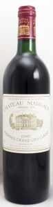 1987 シャトー マルゴー(赤ワイン