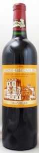 1986 シャトー デュクリュ ボーカイユ(赤ワイン