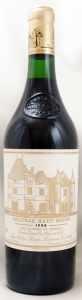 1988 シャトー オー ブリオン(赤ワイン
