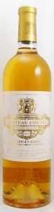 2005 シャトー クーテ(白ワイン