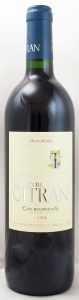 1996 シャトー シトラン(赤ワイン)