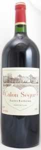 2002 シャトー カロン セギュール マグナムサイズ(赤ワイン