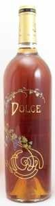 1997 ドルチェ(白ワイン