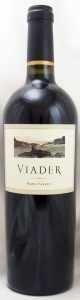 2001 プロプラエタリー レッド(赤ワイン)