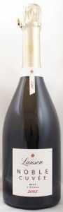 2002 ランソン ノーブル キュヴェ ブリュット ヴィンテージ(シャンパン・スパークリング