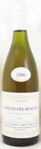 2006 サヴィニー レ ボーヌ ブラン(白ワイン