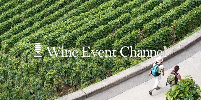 wine event channel