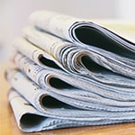 新聞や雑誌での掲載
