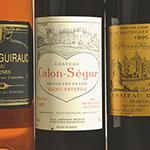 同い年ワイン